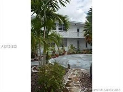 1720 Funston St UNIT 204, Hollywood, FL 33020 - MLS#: A10434935