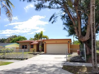 616 NE 9th Ave, Boynton Beach, FL 33435 - MLS#: A10434937