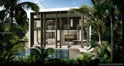 254 Palm Ave, Miami Beach, FL 33139 - MLS#: A10435089