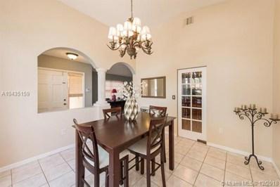 11306 SW 92nd St, Miami, FL 33176 - MLS#: A10435159