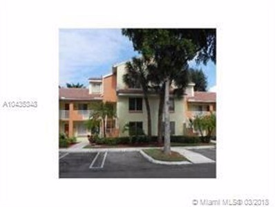 1101 Coral Club Dr UNIT 1101, Coral Springs, FL 33071 - #: A10435348