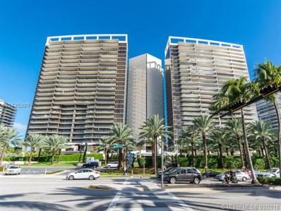 9703 Collins Ave UNIT 2512, Bal Harbour, FL 33154 - MLS#: A10435399