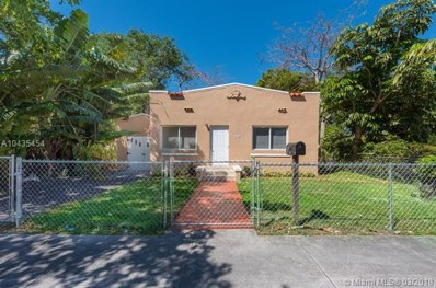 4128 NW 23rd Ave, Miami, FL 33142 - MLS#: A10435454
