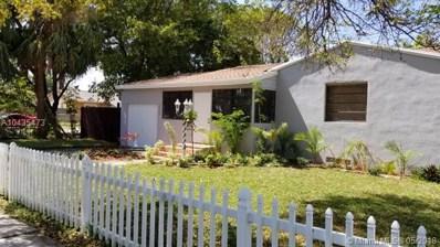 1859 Fletcher St, Hollywood, FL 33020 - MLS#: A10435473