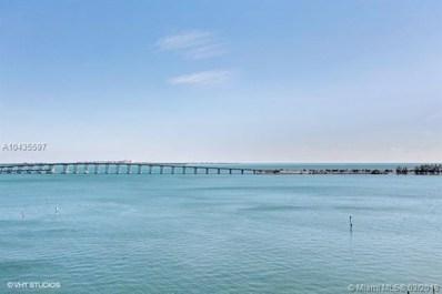 1450 Brickell Bay Dr UNIT 1103, Miami, FL 33131 - MLS#: A10435597