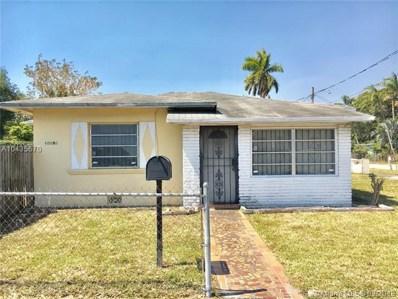 10490 NW 22 Ave, Miami, FL 33147 - MLS#: A10435670