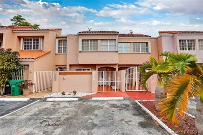 12861 SW 65th St UNIT 12861, Miami, FL 33183 - MLS#: A10435761