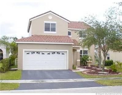 720 Sand Creek Cir, Weston, FL 33327 - MLS#: A10435833