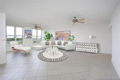 445 Grand Bay Drive UNIT 610, Key Biscayne, FL 33149 - MLS#: A10435876