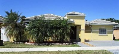 11260 SW 145th Ave, Miami, FL 33186 - MLS#: A10436019