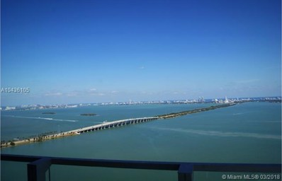 2900 NE 7th Ave UNIT 3607, Miami, FL 33137 - MLS#: A10436105