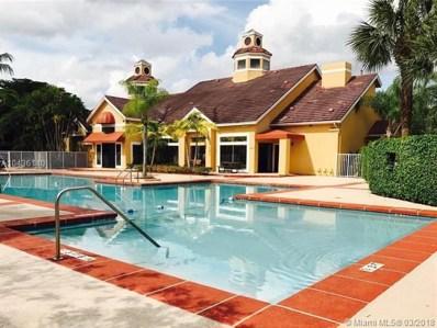 15560 SW 104th Ter UNIT 626, Miami, FL 33196 - MLS#: A10436110
