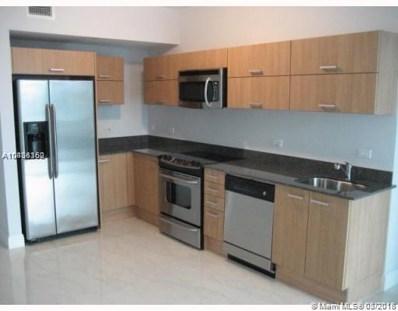 350 S Miami Ave UNIT 1808, Miami, FL 33130 - MLS#: A10436162