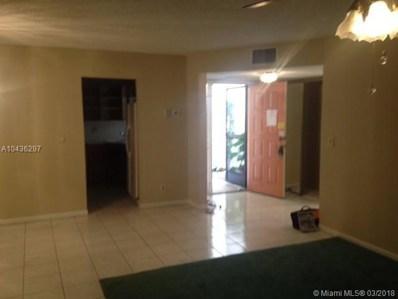 2770 S Carambola Cir S UNIT 1942, Coconut Creek, FL 33066 - MLS#: A10436297