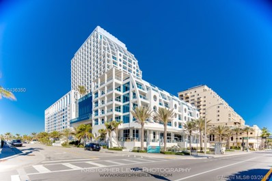 551 N Fort Lauderdale Beach Blvd UNIT 1116, Fort Lauderdale, FL 33304 - MLS#: A10436350