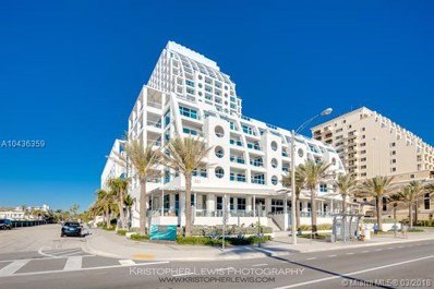 551 N Fort Lauderdale Beach Blvd UNIT 1115, Fort Lauderdale, FL 33304 - MLS#: A10436359