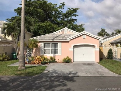 15457 SW 49th St, Miami, FL 33185 - MLS#: A10436415