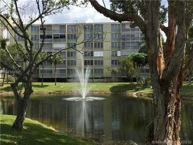7081 Environ Blvd UNIT 342, Lauderhill, FL 33319 - MLS#: A10436492