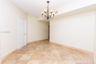 1745 E Hallandale Beach Blvd UNIT 307 W, Hallandale, FL 33009 - MLS#: A10436507