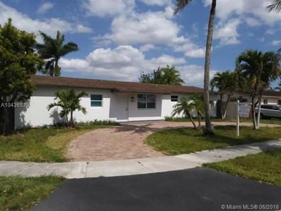 10831 SW 66th Dr, Miami, FL 33173 - #: A10436539