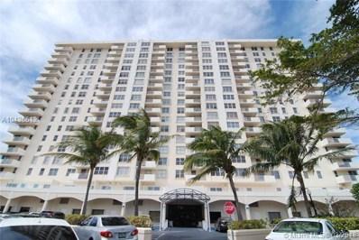 3015 N Ocean Blvd UNIT 6A, Fort Lauderdale, FL 33308 - MLS#: A10436612