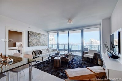 200 Biscayne Boulevard Way UNIT 4003, Miami, FL 33131 - MLS#: A10436659
