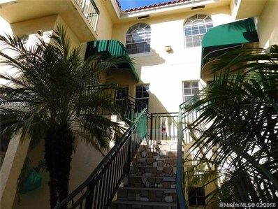 3356 Bird Ave UNIT 11, Miami, FL 33133 - MLS#: A10436683