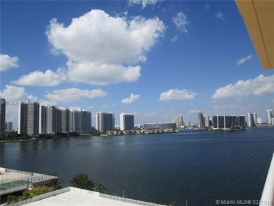 251 174th St UNIT 905, Sunny Isles Beach, FL 33160 - MLS#: A10436691