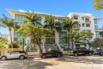 245 Michigan Ave UNIT LP-9, Miami Beach, FL 33139 - MLS#: A10436694