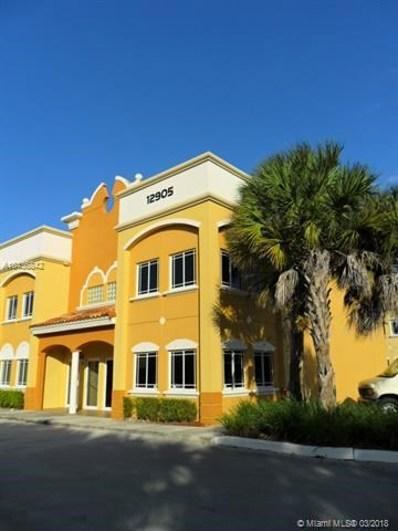 12905 SW 132nd St UNIT 8, Miami, FL 33186 - MLS#: A10436842
