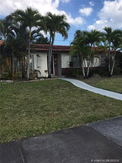 1701 SW 102nd Ave, Miami, FL 33165 - MLS#: A10436854