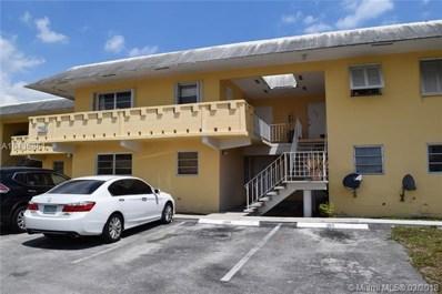 7368 SW 82 St UNIT E115, Miami, FL 33143 - MLS#: A10436861