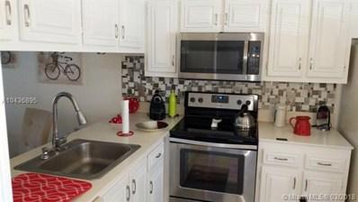 2702 Nassau Bend UNIT C1, Coconut Creek, FL 33066 - MLS#: A10436895