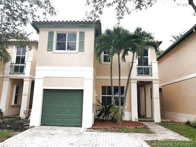 14536 NW 83rd Psge, Miami Lakes, FL 33016 - MLS#: A10436927