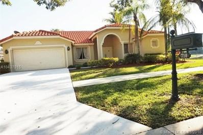 710 Bayside Ln, Weston, FL 33326 - MLS#: A10437015
