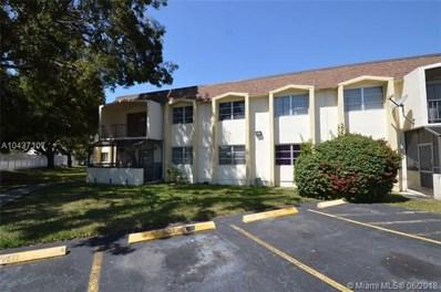 7845 Miller Dr UNIT A103, Miami, FL 33155 - MLS#: A10437107
