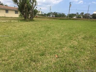 0 Nw 15th Way, Pompano Beach, FL 33069 - MLS#: A10437111