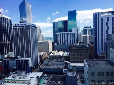 133 NE 2nd Ave UNIT 711, Miami, FL 33132 - MLS#: A10437207