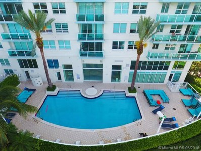 650 West Ave UNIT 1206, Miami Beach, FL 33139 - MLS#: A10437214