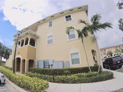 10870 NW 88th Ter UNIT 101, Doral, FL 33178 - MLS#: A10437273