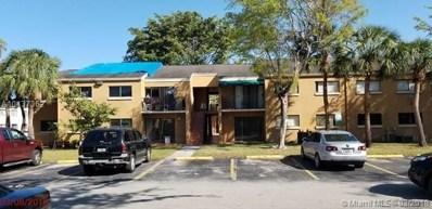 7409 SW 152nd Ave UNIT 5-104, Miami, FL 33193 - MLS#: A10437362