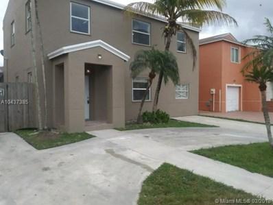 11924 SW 272nd Ter, Homestead, FL 33032 - MLS#: A10437385