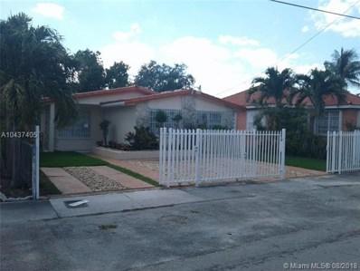 310 SW 55th Ave, Miami, FL 33134 - MLS#: A10437405