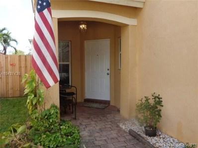 2046 SE 14th Ct, Homestead, FL 33035 - MLS#: A10437438