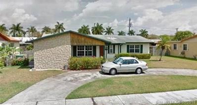 12293 SW 27th St, Miami, FL 33175 - MLS#: A10437448