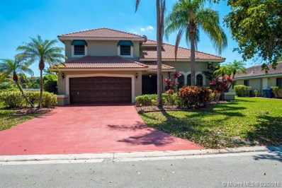 6100 NW 53rd St, Coral Springs, FL 33067 - MLS#: A10437485
