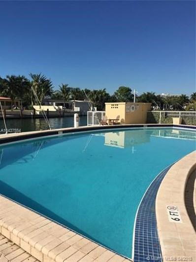 2020 NE 135th St UNIT 801, North Miami, FL 33181 - MLS#: A10437554