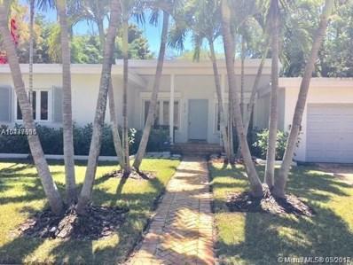670 NE 93rd St, Miami Shores, FL 33138 - MLS#: A10437591