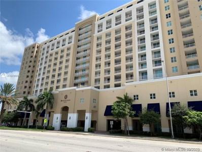 117 NW 42 Av UNIT 915, Miami, FL 33126 - #: A10437598