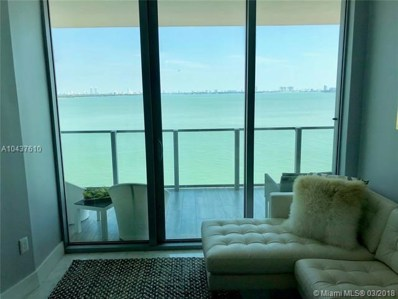 2900 NE 7th Ave UNIT 405, Miami, FL 33137 - MLS#: A10437610